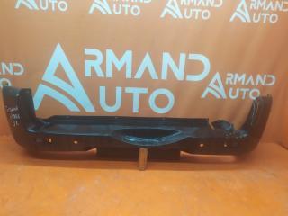Запчасть бампер задний Suzuki Grand Vitara 2012-2015