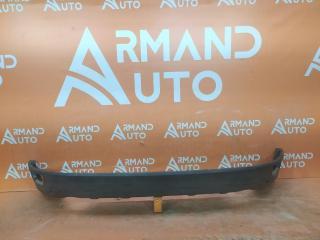 Запчасть юбка бампера задняя Volvo XC60 2008-2017