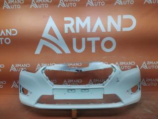 Бампер передний Datsun Mi-DO 1 контрактная