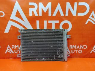 Радиатор кондиционера Renault Duster 2010-2015 1 контрактная