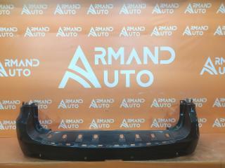 Запчасть бампер задний Chrysler Grand Voyager 2011-2015