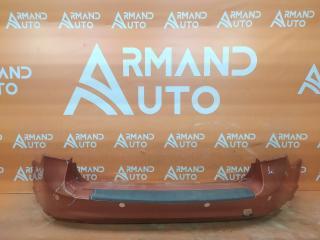 Запчасть бампер задний Volvo V50 2007-2012