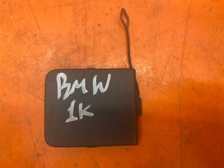 Запчасть заглушка буксировочного крюка задняя левая BMW X1 2012-2015