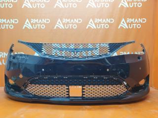Запчасть бампер передний Chrysler Pacifica 2016-2020