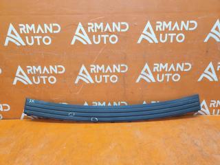 Запчасть накладка бампера задняя Jeep Grand Cherokee 2010-нв