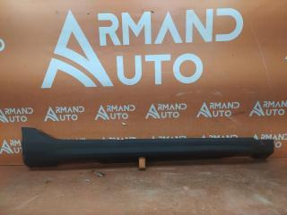 Запчасть накладка порога правая Volvo V40 2012-нв