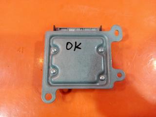 Блок управления airbag Renault Logan 2012-нв 2 контрактная