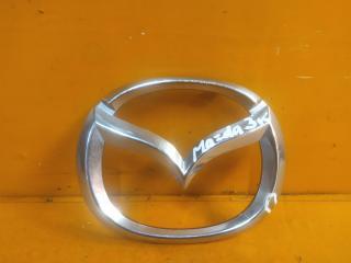Запчасть эмблема передняя Mazda 6 2012-нв