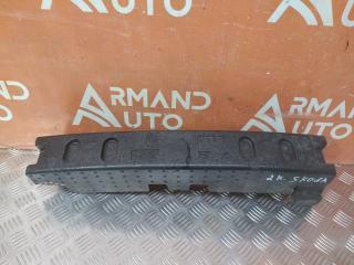 Абсорбер бампера передний Skoda Rapid 2014-нв
