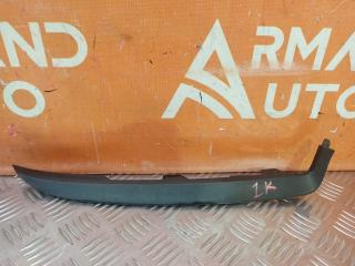 Запчасть накладка под фару правая Renault Logan 2012-2018