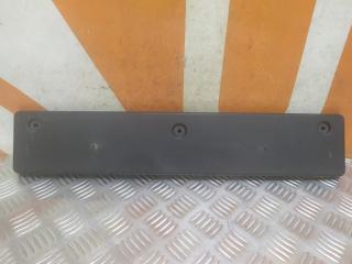 Площадка под Гос номер передняя Hyundai Tucson 2018-нв