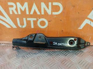 Запчасть кронштейн бампера задний левый Toyota Land Cruiser Prado 2009-нв