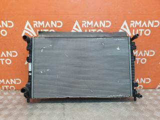 Радиатор двигателя (двс) Audi A3 3 8V 2012 (б/у)
