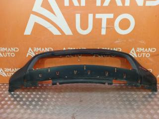 Накладка бампера передняя Jeep Grand Cherokee WK2 БУ