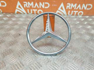 Эмблема передняя Mercedes GLK-Class X204 контрактная