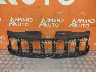 Кронштейн решетки радиатора Jeep Grand Cherokee WK2 контрактная