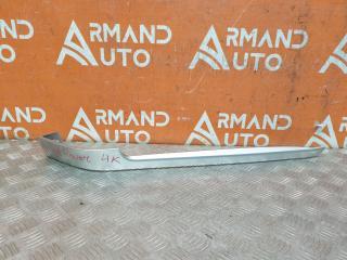 Запчасть молдинг бампера задний правый Land rover Range Rover 2012-нв