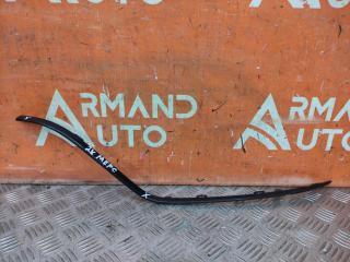 Молдинг бампера передний левый Mercedes AMG GT X290 контрактная