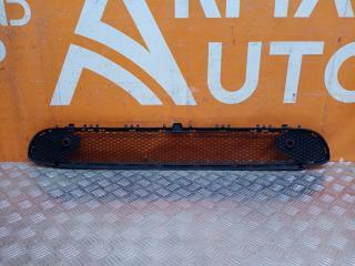 Решетка бампера передняя Mercedes GLA-Class X156 БУ