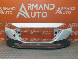 Бампер Hyundai Solaris 2 2020 перед. (б/у)