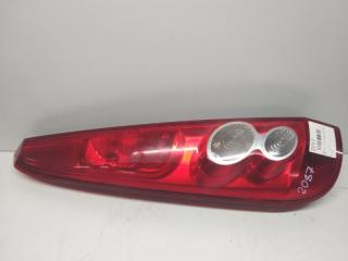 Запчасть фонарь задний задний левый FORD FIESTA 2005-2008