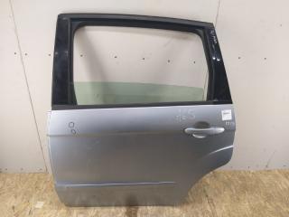 Дверь задняя левая FORD S-MAX 2006-2015