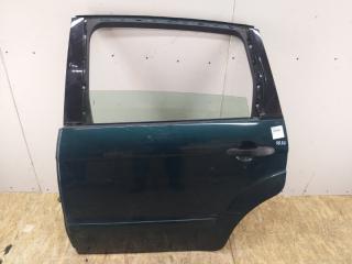 Дверь задняя левая FORD S-MAX 2007-2015
