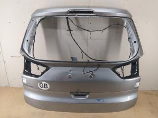 Крышка багажника FORD Galaxy 2012