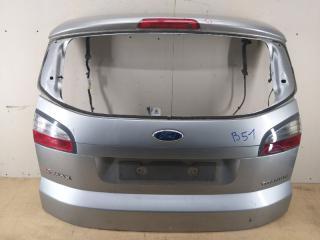 Крышка багажника FORD S-Max 2007