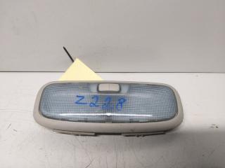 Плафон освещения салона задний FORD MONDEO 4 2007-2010