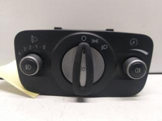 Блок управления светом FORD S-MAX 2006-2015