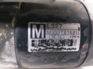 Стартер CX 7 2006 - 2012 2.3 I