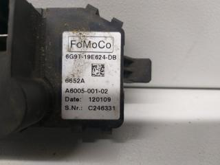 Резистор печки GALAXY 2006 - 2015 CD340