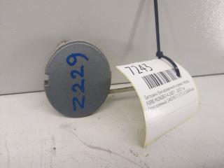 Заглушка буксировочного крюка. передняя FORD MONDEO 4 2007 - 2010 г.в