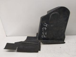Дефлектор радиатора передний правый FORD FOCUS 2 2008 - 2011