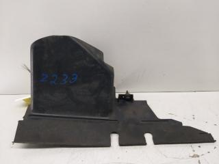 Дефлектор радиатора передний левый FORD FOCUS 2 2008 - 2011