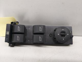 Блок кнопок стеклоподъемников передний левый FORD FOCUS 2 2005 - 2008