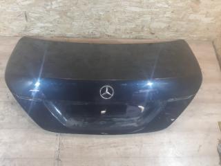Крышка багажника Mercedes-Benz S-Class W221 272.965 БУ