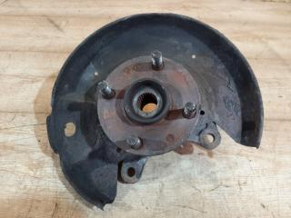 Кулак поворотный передний правый FAW v5 БУ