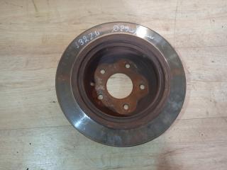 Тормозной диск задний левый Nissan Teana J32 Седан VQ35DE БУ