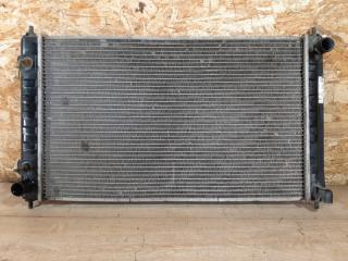 Радиатор основной Nissan Teana J32 Седан VQ35DE БУ