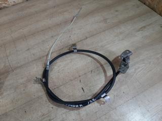 Трос ручника передний Nissan Teana J32 Седан VQ35DE БУ