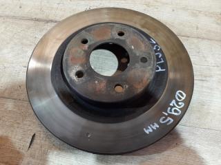 Тормозной диск передний Nissan Teana J32 Седан VQ35DE БУ