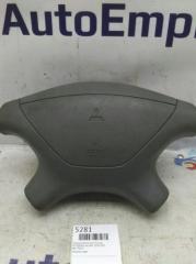 Подушка безопасности в руль MITSUBISHI GALANT 1998-2003