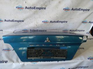 Крышка багажника MITSUBISHI GALANT 2002