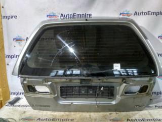 Крышка багажника MITSUBISHI GALANT 1998