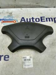 Подушка безопасности в руль MITSUBISHI GALANT 2003