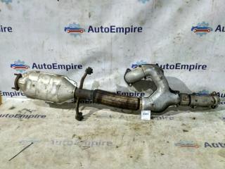 Приемная труба MITSUBISHI ECLIPSE 2004