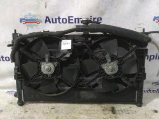 Радиатор ДВС MITSUBISHI OUTLANDER XL 2008