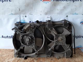 Радиатор ДВС MITSUBISHI GALANT 2000